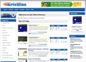 epicbids.com