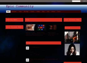 epiccommunity.ning.com