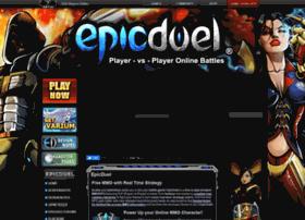 epicduel.battleon.com