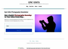 epicedits.com