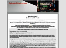 epicentrecreatives.com