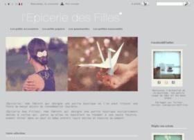 epicerie-des-filles.com