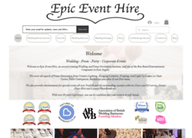 epiceventhire.co.uk
