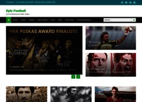 epicfootball.org
