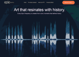 epicfrequency.com