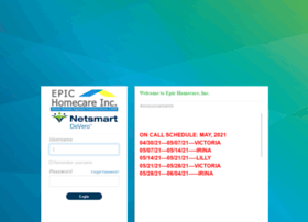 epichomecare.devero.com