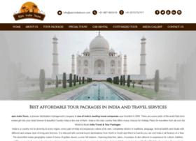 epicindiatours.com