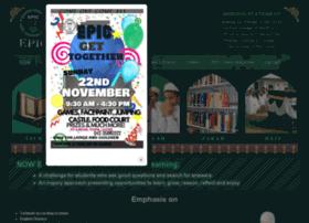 epicislamicschool.com