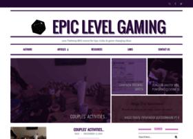epiclevelgaming.com