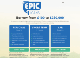 epicloans.co.uk