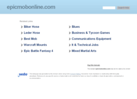 epicmobonline.com