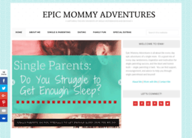 epicmommyadventures.com