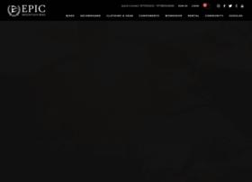 epicmountainbike.com