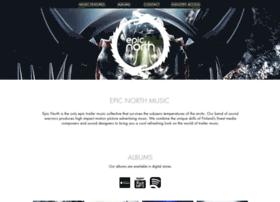 epicnorthmusic.com
