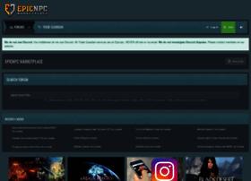 epicnpc.com