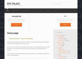epicpalace.com