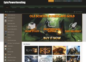 epicpowerleveling.com