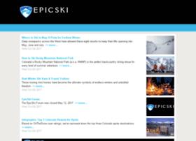 epicski.onthesnow.com