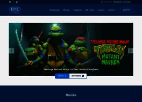 epictheatres.com
