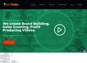 epicvideofactory.com