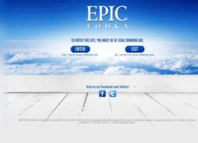 epicvodka.com