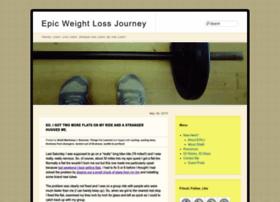 epicweightlossjourney.wordpress.com