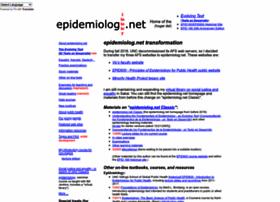 epidemiolog.net