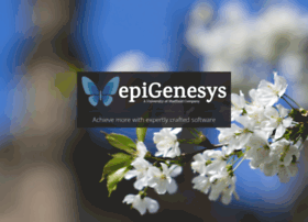 epigenesys.co.uk