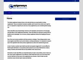 epigenesys.eu