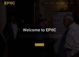 epiic.uccs.edu