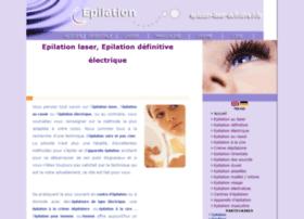 epilation-laser-definitive.info