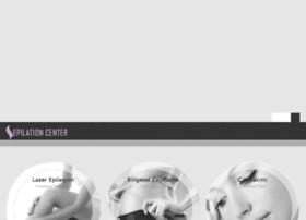 epilationcenter.com