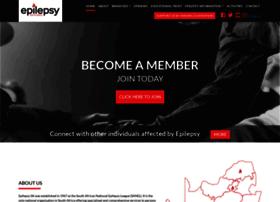 epilepsy.org.za