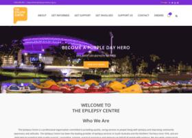 epilepsycentre.org.au