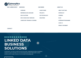 epimorphics.com