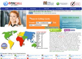 epincall.com