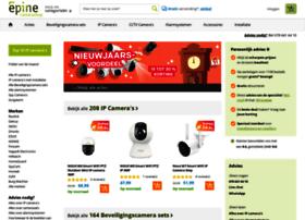 epine-camerashop.nl