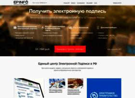 epinfo.ru
