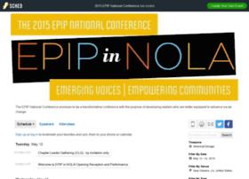epip2015.sched.org