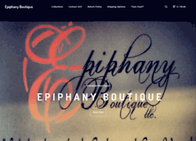 epiphanyboutique.bigcartel.com