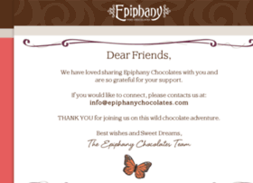 epiphanychocolates.com