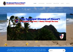 episcopalhawaii.org
