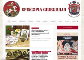 episcopiagiurgiului.ro