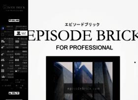 episodebrick.com