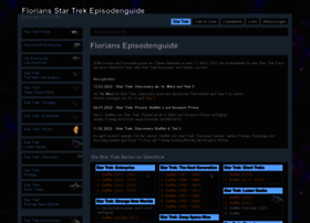 episodenguide.de