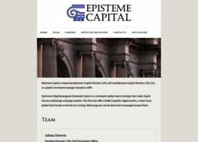 epistemecap.com