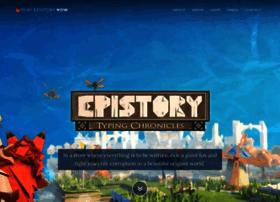 epistorygame.com