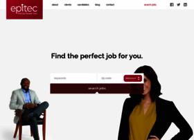epitecinc.com