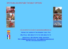 epitoursadventure.net