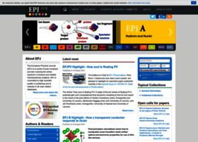 epj.org